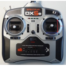 DX5e 5Ch Full Range Transmitter/Receiver only MD2
