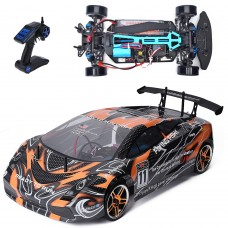 HSP Rc Car 1/10 On Road Racing Drift Car Brushless  PRO Ready To Run
