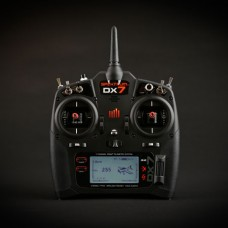 DX7 7 Channel Transmitter Only Mode 2