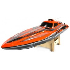 Joysway 9501S Invincible Razor 2.4Ghz RC Racing Boat