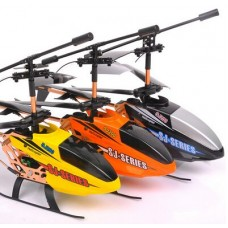 Mytoys SJ200 3.5 Channel Remote Controlled Mini Helicopter