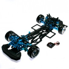 R31 RWD Drift GRT Chassis Kit(W/Gyro)