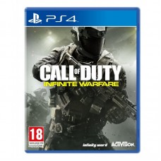 [PS4] Call of Duty: Infinite Warfare - PAL