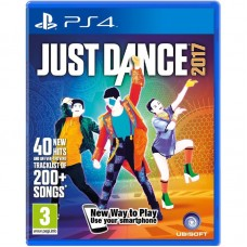 [PS4] Just Dance 2017 - PAL