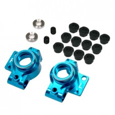 Alum.Rear Hub Carrier For R31-RWD(2pcs)[LBL]