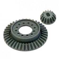 SP Spare Gear For #TT02-18 One Way Tube39/15T